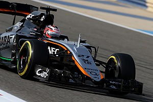 Force India supports Ecclestone's plan for 'parity' F1 engine