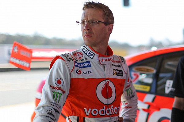 Analysis: Can Sebastien Bourdais win Bathurst?