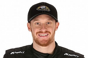 NASCAR Sprint Cup Breaking news  Trading places: Jeb Burton gets a reprieve