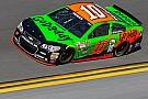 GoDaddy to leave NASCAR, ending sponsorship of Danica Patrick