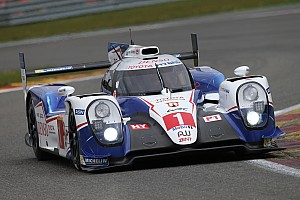 WEC Qualifying report Disappointment for Toyota Gazoo Racing
