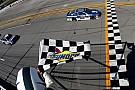 Emotivo triunfo de Dale Earnhardt Jr en Talladega