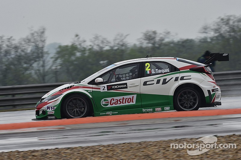 Tarquini says Honda must challenge Citroen for WTCC wins