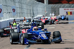 Mazda Road to Indy arrives home