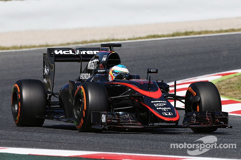 McLaren, Mercedes support fifth engine push
