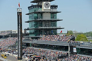 Six former winners highlight 34-car entry list for 99th Indianapolis 500