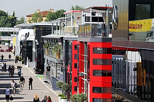 Formula 1 Special feature Paddock Nights: Spanish Grand Prix