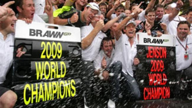 Formula 1: bilancio di un 2009 davvero movimentato