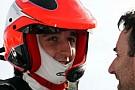 Kubica al via del Rally di Montecarlo