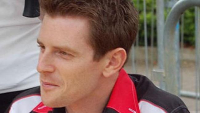 Davidson a Le Mans con la Peugeot