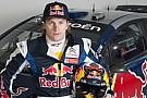 WRC: Raikkonen salta i test in vista del Messico