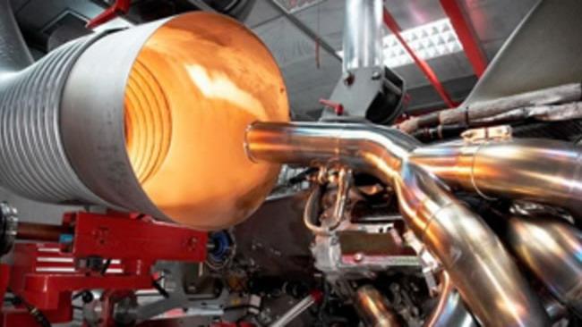 Toyota F1 diventa una engineering