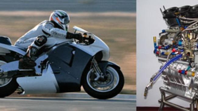 MotoGP 2010: Cadalora collauderà la FB Corse