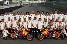 MotoGP 2010, Repsol Honda Team