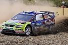 Il Rally d'Italia torna nel Mondiale nel 2011