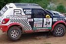 Talmacsi si diverte nel Rally-marathon