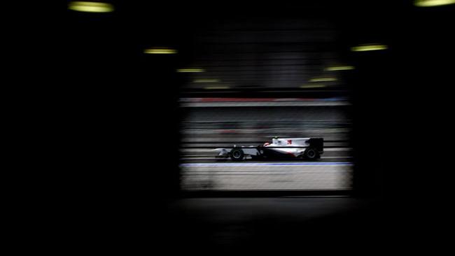 Sauber ammette la visita di Nicolas Todt