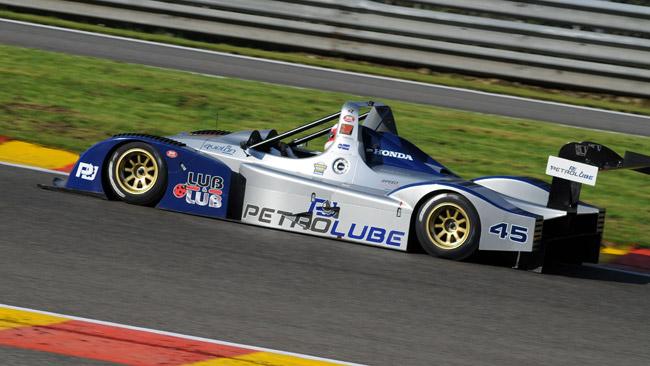 Speed Euroseries: Bellarosa lascia il segno a Spa