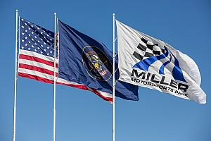 Other bike Breaking news Free admission to Miller Motorsports Park season opener