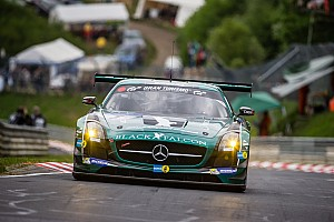 Endurance Qualifying report Nurburgring 24 Hours: Mercedes heads BMW and Aston