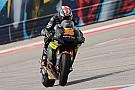 Smith marca el mejor tiempo para Tech 3 en Le Mans