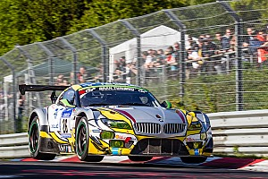 Endurance Reporte de calificación Farfus agarra pole position para Nurburgring
