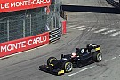 Brundle to test 18-inch Pirelli GP2 car at Monaco