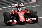 Monaco GP: Vettel beats Mercedes in final practice