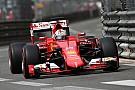 Vettel está contento con su tercer sitio