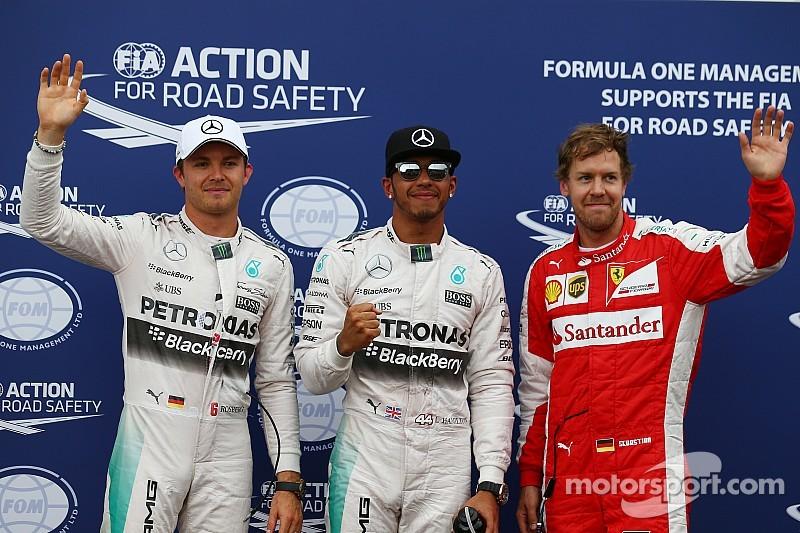 Com volta sensacional, Hamilton crava primeira pole em Mônaco