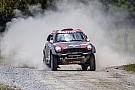 Dakar Desafio Ruta 40: an extreme edition