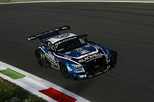 Blancpain Endurance Race report Local knowledge can't help Ecurie Ecosse at Silverstone