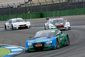 DTM Preview The spectacle will be continued – DTM makes its Lausitzring stop