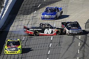 NASCAR Truck Vista previa Custer listo para competir