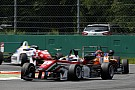 Rosenqvist wins crash-strewn second Monza race - videos