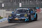 Alex Job Racing captures victory in Motor City