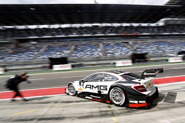 DTM postpones Lausitzring test over tyre concerns