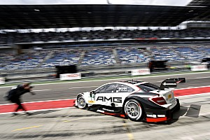 DTM postpones Lausitzring test over tyre concerns