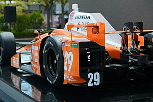 IndyCar Commentary Aero kit conundrum: Is it being dealt with correctly?