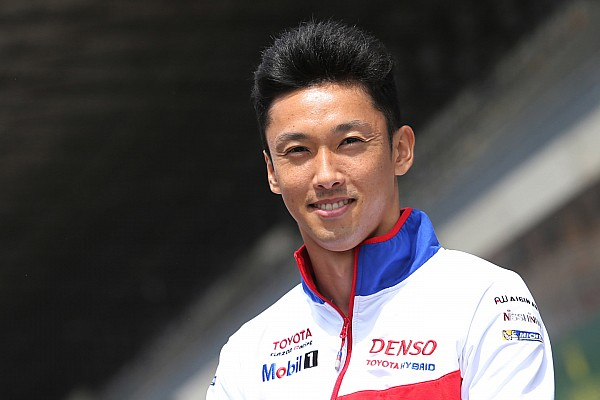 Nakajima cleared to race at Le Mans