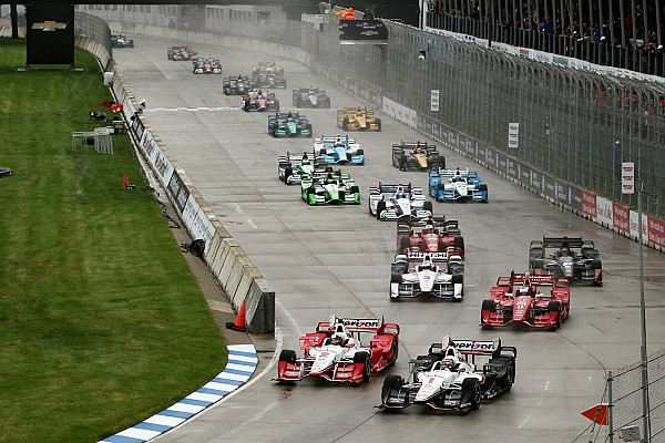 Five worthless opinions: The IndyCar Dual in Detroit