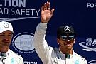 Hamilton dice que fue especial volver a ganar la pole