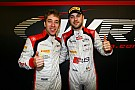 Finally ! A home win for Laurens Vanthoor and Robin Frijns in Zolder