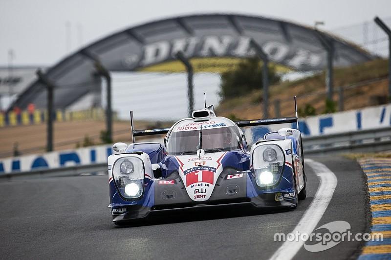 Zonas com limite de velocidade em Le Mans são muito lentas, opina Davidson
