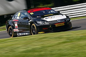 Plato says soft BTCC tyre
