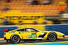 Corvette Racing earns first Le Mans victory since 2011