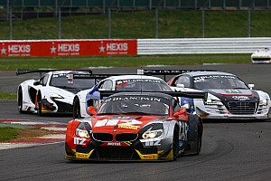 Blancpain Endurance Preview Round 3 at Circuit Paul Ricard: More than a dress rehearsal
