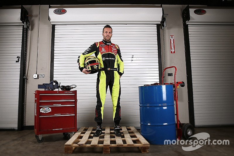 Belgian NASCAR Euro champion to run three Xfinity races