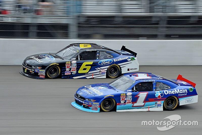 Nuevo equipo de Xfinity debutará en Daytona