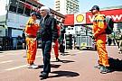 Ecclestone admite posible regreso de  Imola